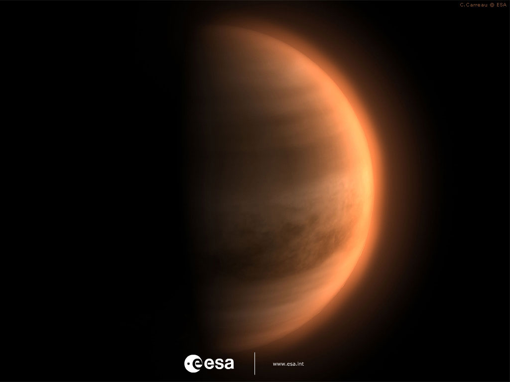 Изучение Венеры